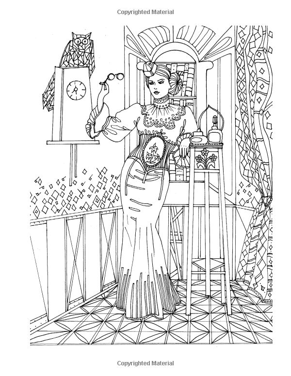 free meditation coloring pages - photo#20