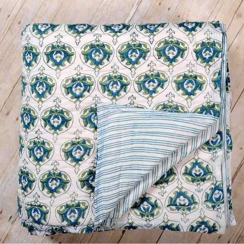 camp quilt grande products home high kantha print block