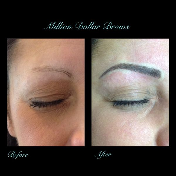 Quotes About People Who Notice: Best 25+ Semi Permanent Eyebrows Ideas On Pinterest