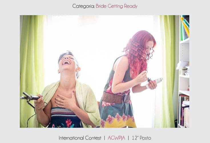 International Contest AGWPJA