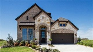K. Hovnanian Homes at Canyon Falls by Newland Communities: 6312 Cedar Sage Trail Northlake, TX Phone: 214-503-3013 Bedrooms: 3 - 5 Baths: 3 - 4 Sq. Footage: 2,003 - 3,439 Price: From the Mid $300,000's Single Family Homes Check out this new home community in Northlake, TX found on http://www.newhomesdirectory.com/Dallas