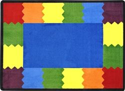 block party rug