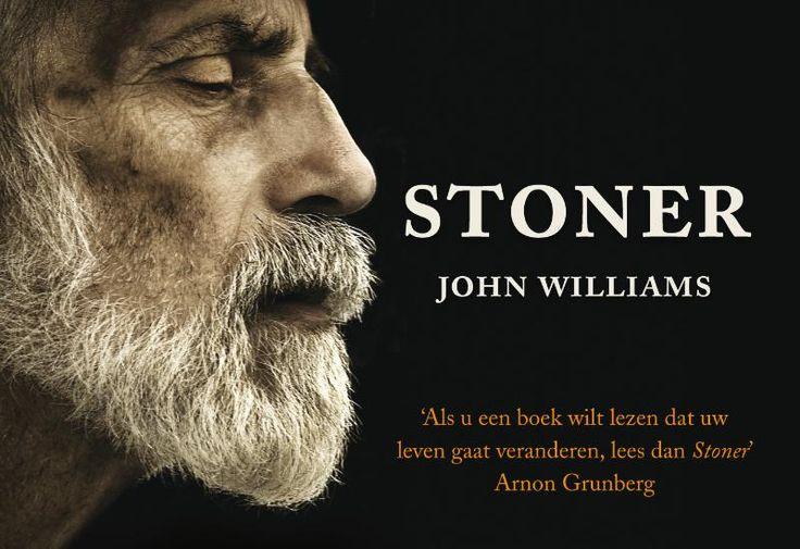 Voor literatuurliefhebbers.  Of zoals ArnonGrunberg zegt: Als u een boek wilt lezen dat uw leven gaat veranderen, lees dan Stoner.
