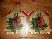 Karácsonyi pályázat - Spatula képek