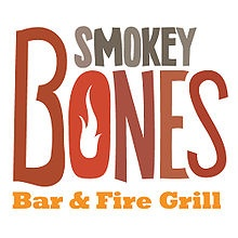 I am thankful for smokey bones.  We do not have them in NJ and it is one of our favorite places to eat in FL.