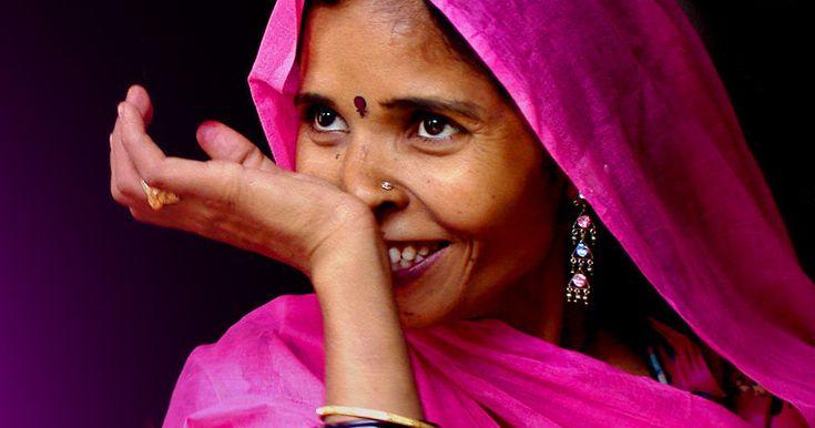 Le brave ragazze indiane