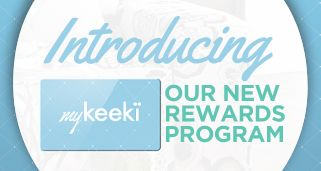 Have you signed up to our REWARDS program yet?