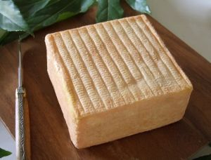 Maroilles cheese - Fromages.com