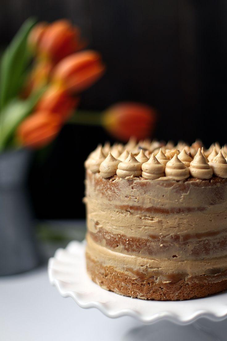 Best Coffee Walnut Cake Recipe