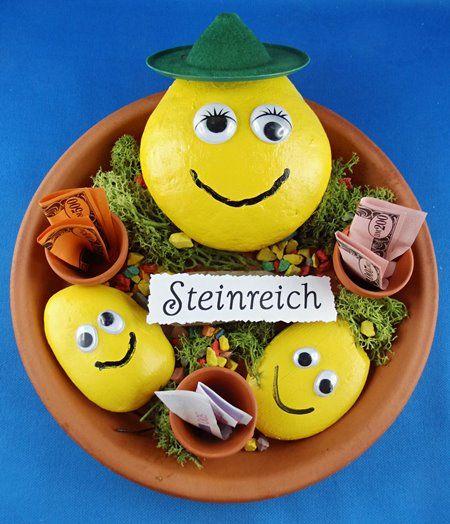 http://tipps.bastelversand.de/geschenkidee-geldgeschenk-steinreich/