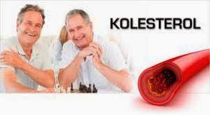 tips cara mengobati kolesterol