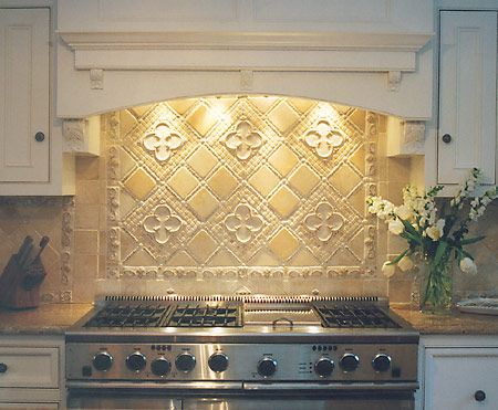 301 best kitchen backsplash images on Pinterest | Backsplash ideas ...