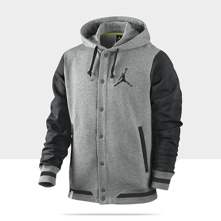 51e94064d4c black and white jordan jacket Sale