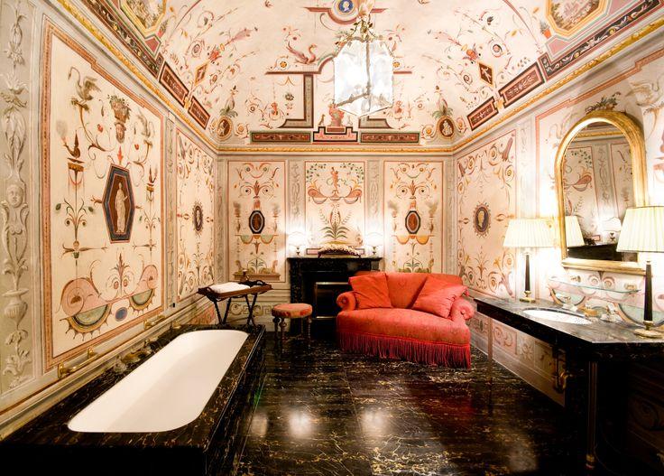 The Classic Tuscany LifeStyle