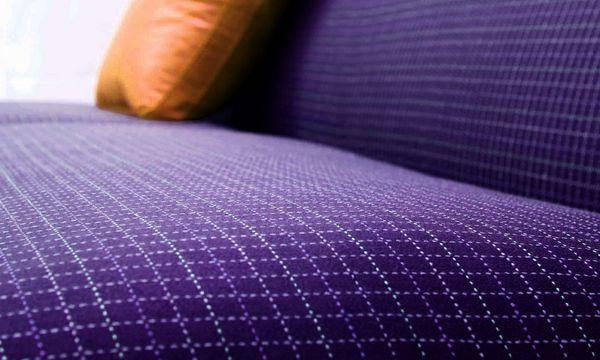 Teflónová úprava textílií