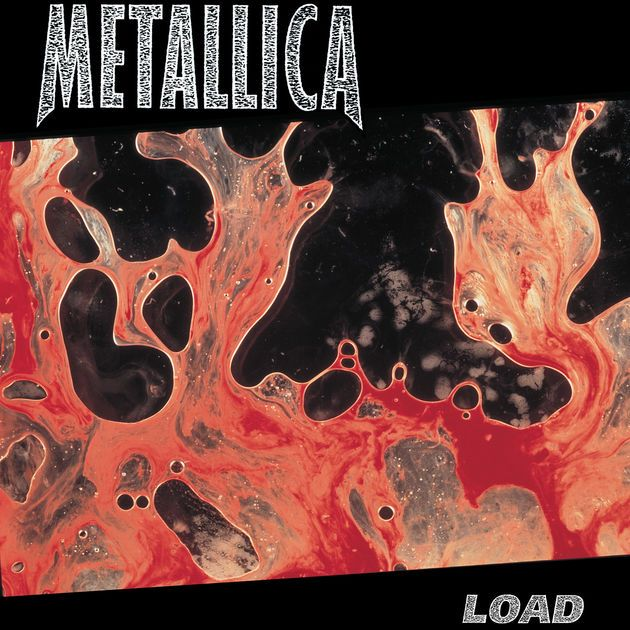 Metallica — Load (Jun 4 1996)