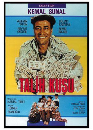 Yıl : 1989       Rol : Osman Abalı