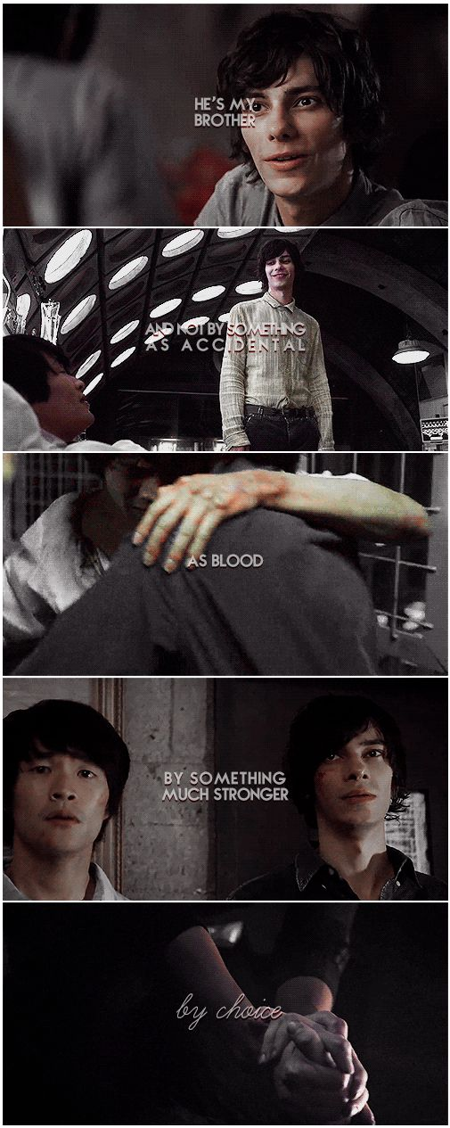 Jasper Jordan and Monty Green || The 100 || Jonty || Devon Bostick and Christopher Larkin