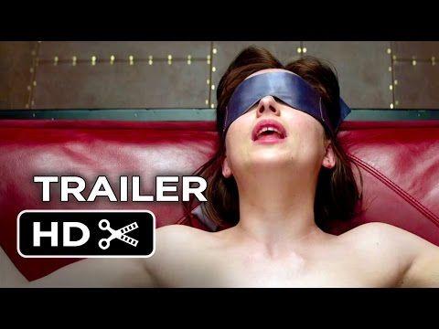 ▶ Fifty Shades of Grey Official Trailer #1 (2015) - Jamie Dornan, Dakota Johnson Movie HD - YouTube