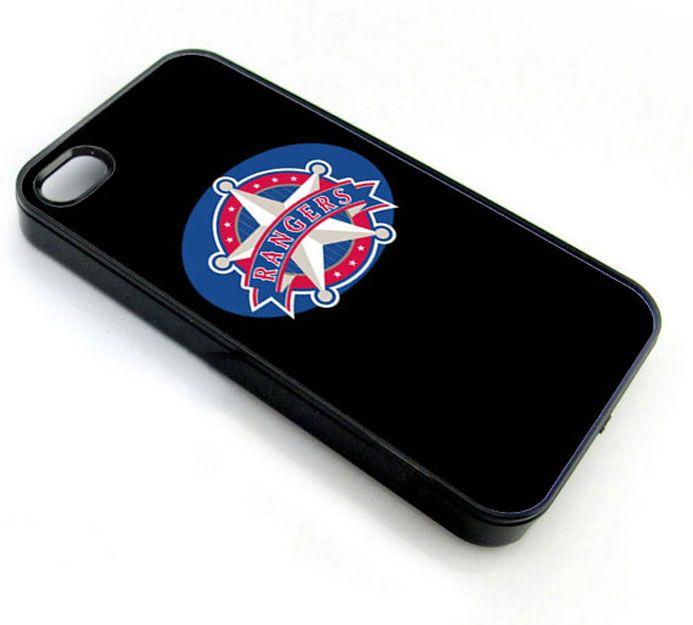 Texas Rangers - iPhone 4 Case, iPhone 4s