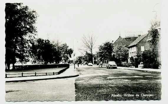 Willem de Clercstraat