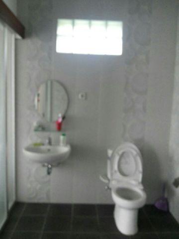Kamar mandi rumah ciumbuleuit 4M