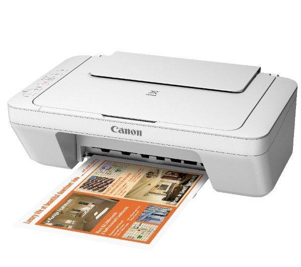 Драйвера для принтера canon mf4400 скачать бесплатно