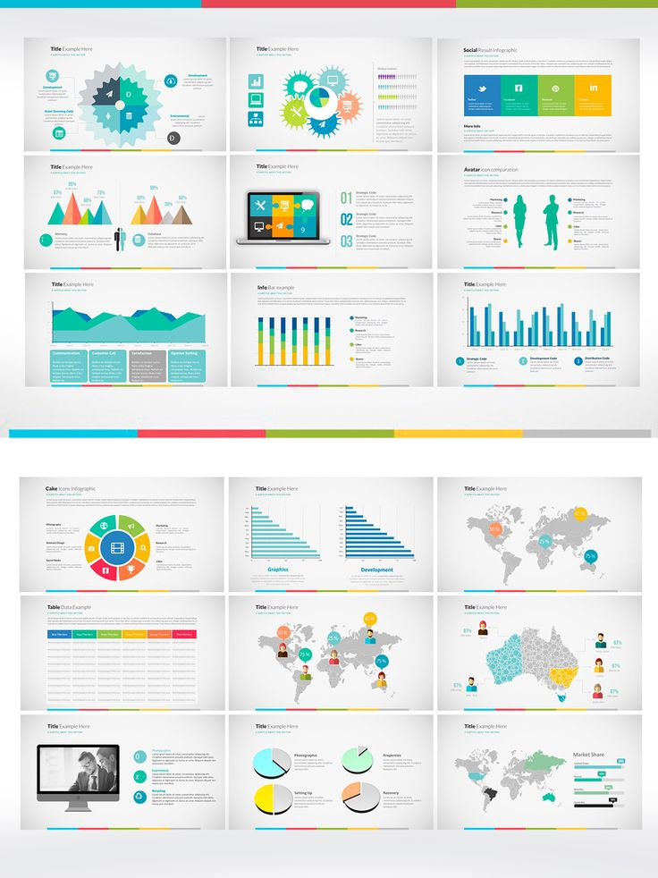 Big Pitch | Powerpoint Presentation by Zacomic Studios on Creative Market