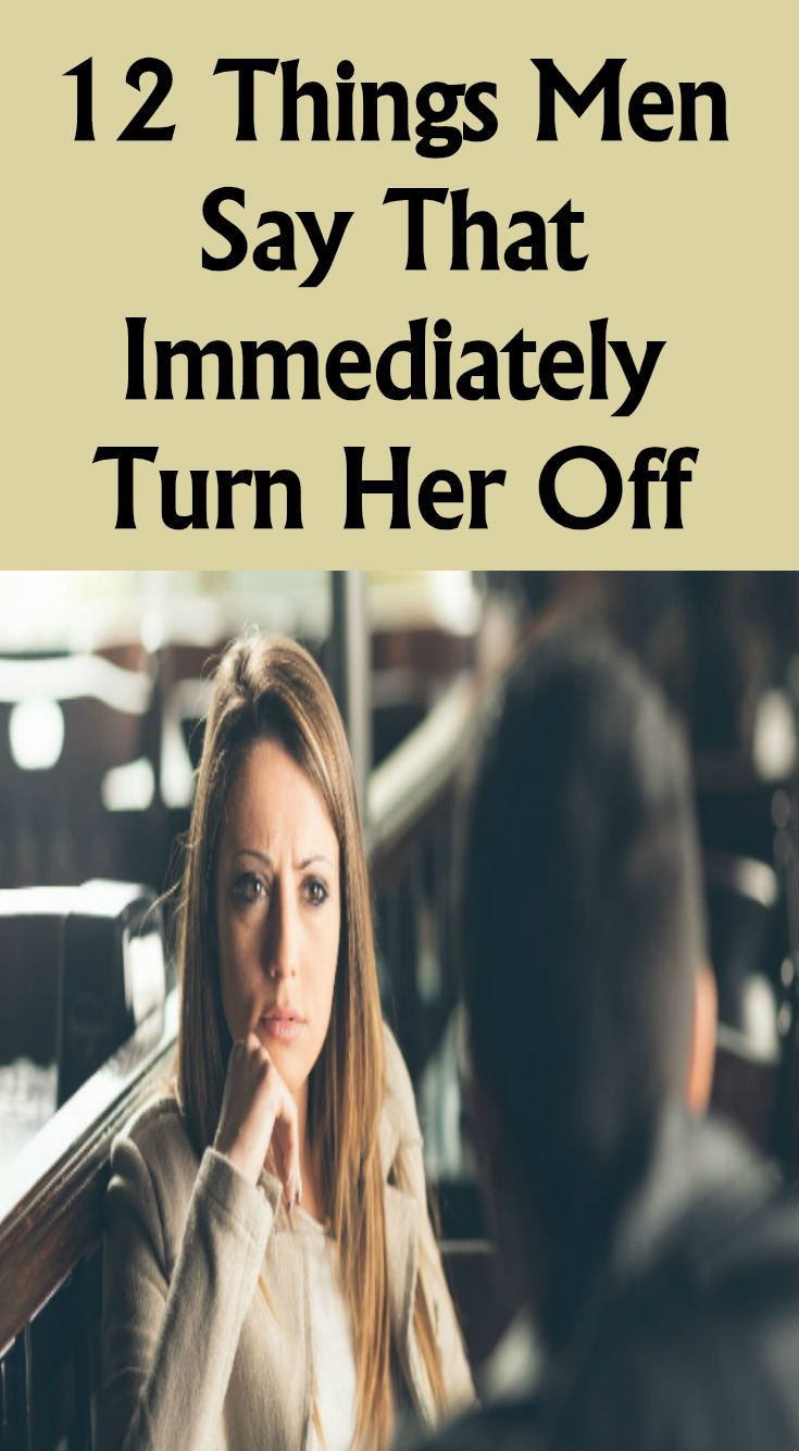 things to say to turn her on