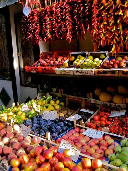 Hot Stuff...Italy!