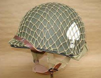 Fox Company, 506th PIR, 101st Airbone (Reenacted)   GEAR