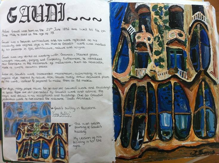 GCSE Art - The Everyday.. help?!?