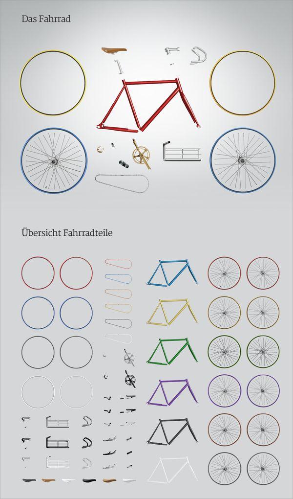 myownbike.de - individual singlespeed & fixie bikes by dieTaikonauten