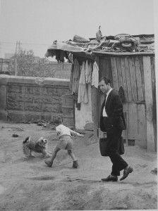 "Hostal ""Can Tunis"" …Casa Antunez | Tot Barcelona 1940"
