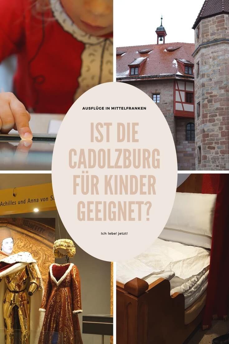 Museum mit Kind?  Das geht prima. Gerade modern gestaltete Ausstellungen eignen sich hervorragend, um Kindern Geschichte und Geschichten  näher zu bringen. Wir waren auf der Cadolzburg in der Nähe von Nürnberg und sind reatlos begeistert.   #hohenzollernwalk #museummitkind #cadolzburg #infranken