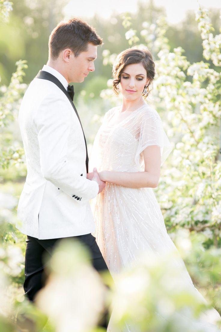 Photography: Simply K Studios   www.simplykstudios.com   View more: http://stylemepretty.com/vault/gallery/35871  #weddingphotos #bride #weddingdress #tux #groom #weddingphotographer #stylemepretty #luxuryweddingideas #weddingphotography #weddinginspiration #simplykstudios