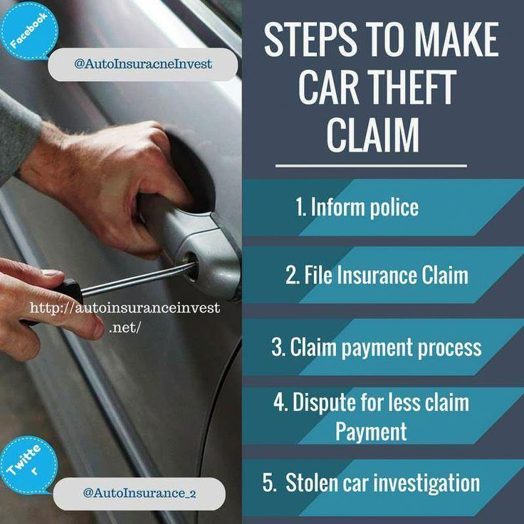 Most Recent Screen Steps To Claim Car Insurance After Your Car Is Stolen Carinsurance Autoinsur Concepts Suggestion Though There Are Some Casco Insura