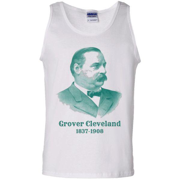 Hi everybody!   Grover Cleveland T-Shirt. Vintage American President Tee - Tank Top https://vistatee.com/product/grover-cleveland-t-shirt-vintage-american-president-tee-tank-top/  #GroverClevelandTShirt.VintageAmericanPresidentTeeTankTop  #GroverVintageTop #ClevelandShirt.AmericanTankTop #TPresidentTee #Shirt.Top #VintageTop #AmericanTank #President #Tee