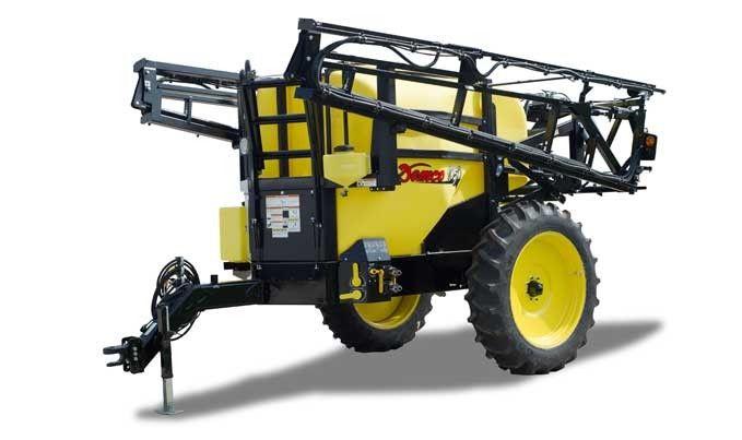 New 1050 Gallon Sprayer | Demco Products