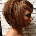 Coupes de cheveux 2013 - Cheveux courts, cheveux mi-longs, cheveux longs