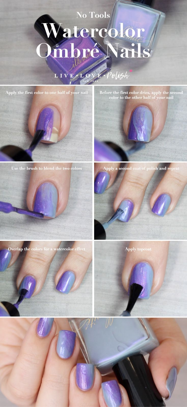 152 best Hair & Nails images on Pinterest   Nail scissors, Ongles ...