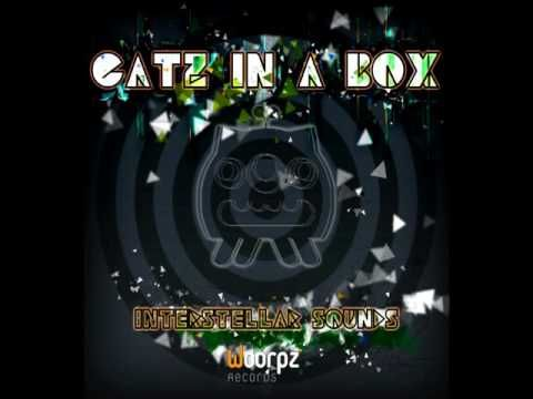 Catz in a Box - Interstellar Sounds [album preview]