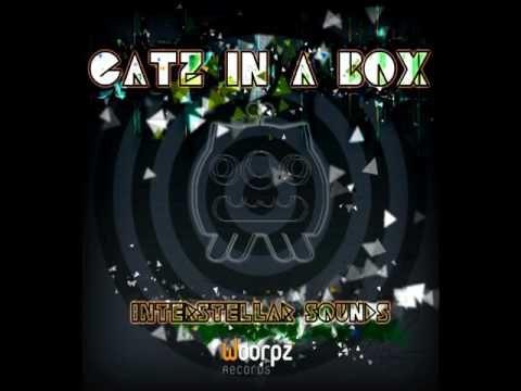 Catz in a Box - Interstellar Sounds [album preview]