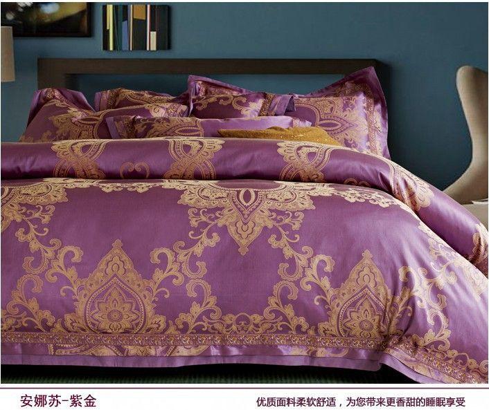 purple and gold bedroom best 25 purple duvet covers ideas on pinterest purple 16815 | 392254f34bd9352be1e6d5ed3c342e95 gold comforter set queen size bedding