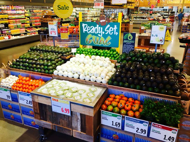 17 Best Images About Produce Display On Pinterest