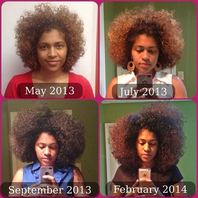 64 best curly girls images on pinterest braids artists and black 8 more inspiring photos of amazing natural hair journeys pmusecretfo Gallery