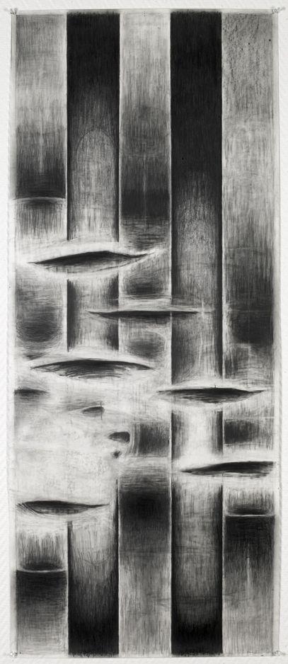 Eva Holmstedt       Bildsvit 3       Drawing