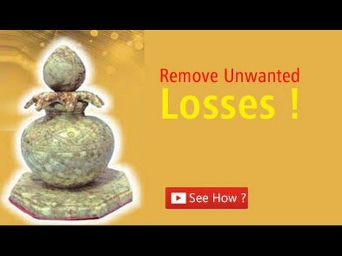 How Mangal Kalash Stop Unwanted Losses and Create Happiness?
