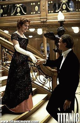 love: Fav Movie, Favorite Books Movies Tv, Titanic, Clock, Favorite Movies, Staircase, Roses, Jack O'Connell, Leonardo Dicaprio