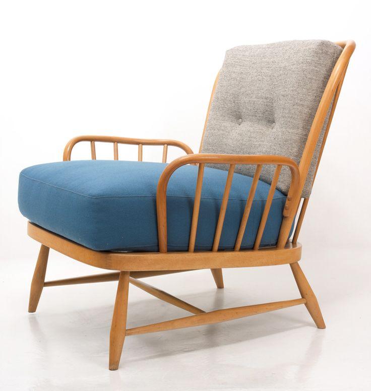 17 mejores ideas sobre muebles de los años 60 en pinterest ...